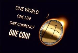 One coin новая криптовалюта в мире обучение на бинарном опционе